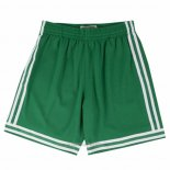 Pantalone Boston Celtics Mitchell & Ness Verde