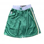 Pantalone Boston Celtics Verde