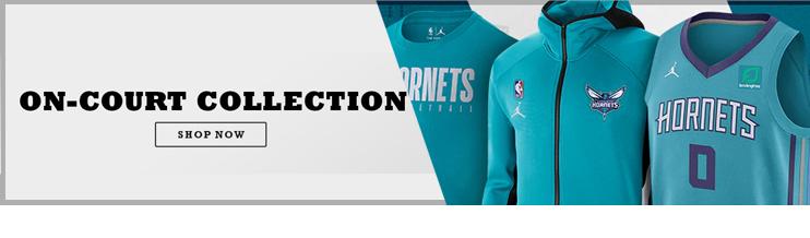 Camisetas Charlotte Hornets