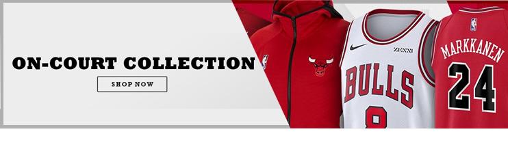 Camisetas Chicago Bulls