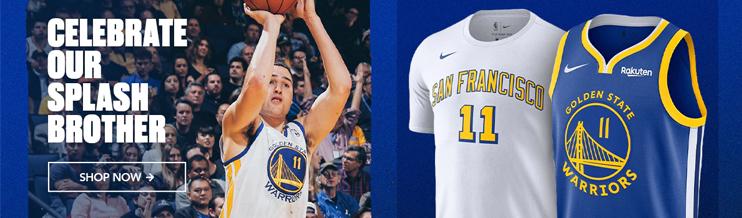Camisetas Golden State Warriors