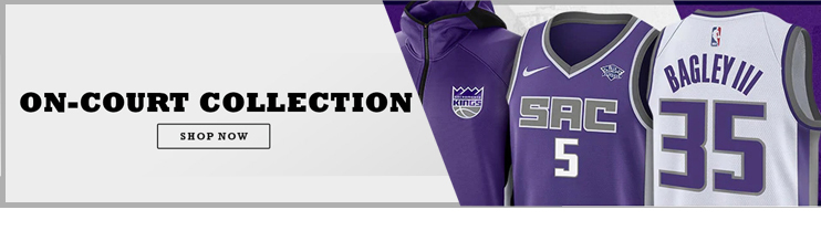 Camisetas Sacramento Kings