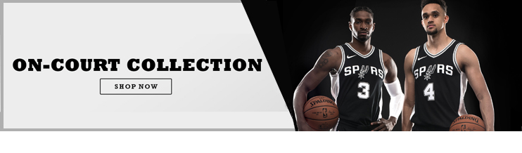 Camisetas San Antonio Spurs